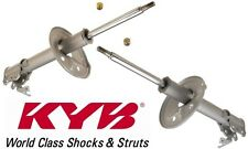 Fits Toyota RAV4 96-00 Set of Left and Right Front Strut Assembly KYB Excel-G