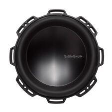 "NEW ROCKFORD FOSGATE T0D410 10"" Power T0 Series Dual 4 ohm Car Audio Subwoofer"