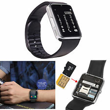 Bluetooth Smart Watch Phone For Android Samsung Galaxy S7 S6 Note 5 4 LG G5 ASUS