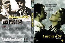 Golden Helmet,Casque d'Or,1952(DVD,All,Sealed,New)Simone Signoret,Serge Reggiani