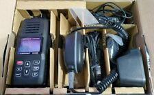 Standard Hx400 5W Handheld Vhf