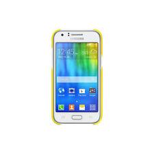 Carcasas amarillos brillantes para teléfonos móviles y PDAs