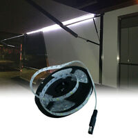 16FT RV Awning Party white Led Light Strip OEM For Dometic 9100 Series