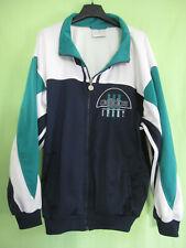 Veste Adidas Trefoil 90'S Sport Vintage Vert marine Jacket Sport - 186 / XL