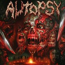 Autopsy - The Headless Ritual - Reissue (NEW CD)