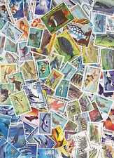 Collection 100 diff. stamps - Vissen / Fish / Fische (Y1011.C)