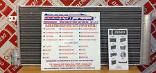 Radiatore Aria Condizionata Fiat Grande Punto 1.4 Benzina 05-> Originale NUOVO