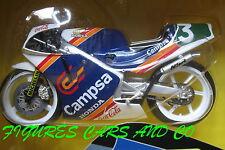 MOTO GP   1/12  HONDA NSR 500 SITO PONS  1988