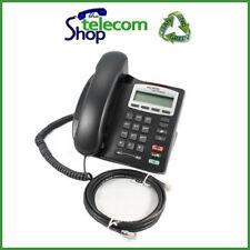 Nortel i2001 IP Phone in Black - NTDU90