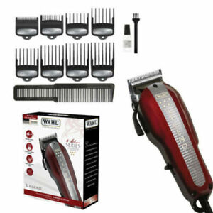 Wahl Professional Legend 5 Star Series Corded Hair Clippers - 8147-012