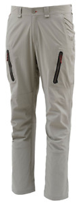 "Simms G4 Arapaima Pants - 38"" - Slim Fit Wet Wade Fishing Pant UPF50"