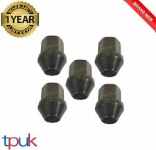 FORD TRANSIT CONNECT 1.8 SET OF 5 WHEEL NUTS 2002 ON