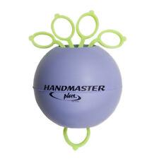 HandMaster Handmaster Plus hand exerciser-purple, early rehabilitation- 10-0784