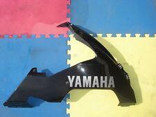 Right side mid lower fairing Yamaha R1 04 05 06 Genuine OEM