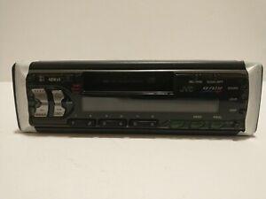 Nice jvc ks-fx230 Cassette Receiver car stereo new damaged box
