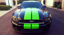 Ford Fiesta 10 inch Racing Stripe Roll 36 Feet Graphic Color Decal Sticker 3M