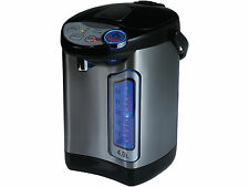 Rosewill Black 4.0 Liter Stainless Steel Electric Hot Water Dispenser RHAP-16002