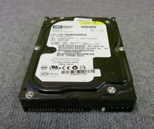Western Digital 40GB IDE 3.5 Hard Drive WD400BB-60JKC0 DCM DSBHYTJEHN