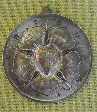 Medaille - Wartburg - mit Anhängeröse