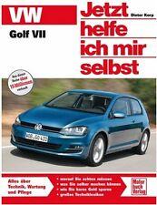 MANUALE RIPARAZIONE VW GOLF 7 AB 2013/2014 ORA HELFE ICH MIR ANCHE 301