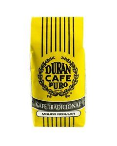 Duran coffee medium ground