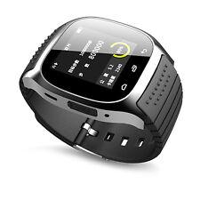 Hot Selling!! Fashion modern Men's M26 Smart Watch Rwatch Bluetooth Watch 25cm
