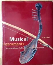 Musical Instruments by Lucie Rault HC 2000