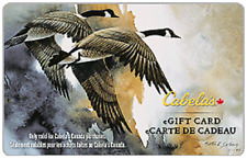 Cabela's Gift Card $25, $50, or $100 - Email Delivery