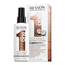Revlon Uniq One Coconut Treatment 150 ml - Prodotto Originale al Cocco