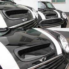 LUFTHUTZE CARBON LOOK für MINI COOPER S R53 2001-11/2006|Cabrio R52 2001-03/2009