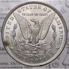 1 Morgan Dollar 1883 (O) MS UNC (U.S.A.) LOT1249