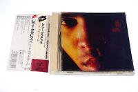 LENNY KRAVITZ LET LOVE RULE VJD-32256 CD JAPAN OBI A5970