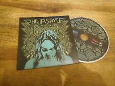 CD Pop Philip Sayce - Influence (13 Song) Promo PROVOGUE / MASCOT LABEL cb