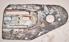 Kettenleitblech innen für Einhell Royal MKS 42/45 Kettensäge