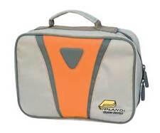 Plano 4611 Guide Series Fishing Worm Storage Wrap Binder w/ 8 Bags