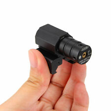 Picatinny Red Laser Dot Sight 300m Tactical Scope for Gun Rifle Pistol Mount NEW