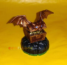 Skylanders Spyro's Adventure HIDDEN TREASURE ITEM Ps3 X360 Wii WiiU 3Ds USATO BM