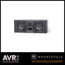 Wharfedale AT-Centre Atlantic Centre Speaker High Gloss BRAND NEW - (BLACK)