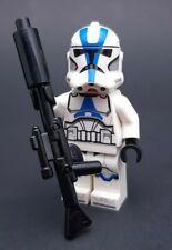 Lego ® - Star Wars ™ - 75280 501st Legion Clone Trooper Figure (w/ Rifle)