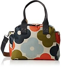 ORLA KIELY GIANT FLOWER SPOT TOP HANDLE CROSSBODY BAG
