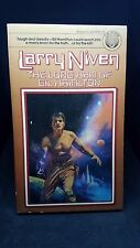 The Long Arm of Gil Hamilton: Larry Niven, Ballantine Books, 1978. Good. E-95