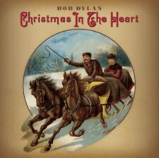 CHRISTMAS IN THE HEART-CD