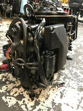 1989 Johnson 40 50 HP 2 Stroke Outboard Complete Engine Powerhead Freshwater MN