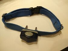 Invisible Fence Brand Electric Dog Collar 700 series BLUE P/N 700-1900-1