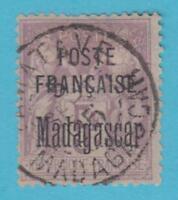 MADAGASCAR 22 - NO FAULTS VERY FINE !