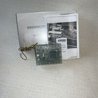 FALLER 161772 TRAFFIC CONTROL UNIT OPEN BOX NEVER USED B7