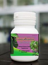 Guyabano Anti Cancer Herbal Capsule