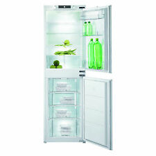 Gorenje Nrci 4181CW Integrated Fridge Freezer-White