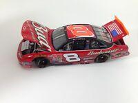 DALE EARNHARDT JR #8 TALLADEGA WIN / Budweiser . 2003 Monte Carlo 1:24