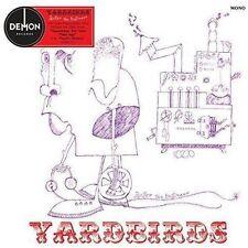 Yardbirds - Roger The Engineer Vinyl LP Demon